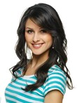 Natural Wavy Full Lace Human Hair Wig