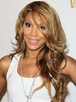 Attractive Wavy Synthetic Lace Front Wig
