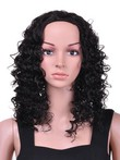 Curly Long Classic Synthetic Wig