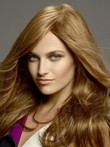 Straight Gorgeous Synthetic Lace Front Wig