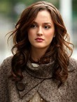 Hairstyle Leighton Meester Human Hair Admirable Lace Front Wig