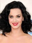 Hairstyle Katy Perry Marvelous Lace Front Wig