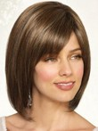 Bob Style Perfect Full Lace Wig For Woman