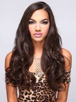 Wavy Synthetic Most Popular Long Lace Wig