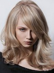 Wavy Prodigious Synthetic Capless Wig