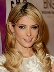 Ashley Greene Style Fashionable Synthetic Wig