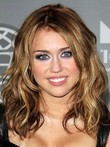 Miley Cyrus Hair Capless Celebrity Wig