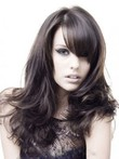 Wavy Impressive Synthetic Capless Wig