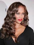 Body Wave Synthetic Celebrity Celebrity Wig