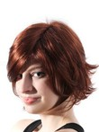 Straight New Style Synthetic Wig