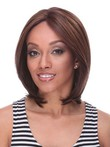 Human Hair Lace Front Most Popular Straight Wig