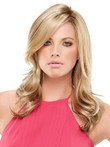 Layers Marvelous Lace Front Wavy Synthetic Wig