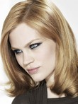Lace Front Charming Synthetic Wig