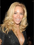Beyonce Wavy Natural Human Hair Celebrity Wig