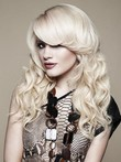 Wavy Capless Smooth Human Hair Wig