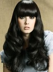 Synthetic Capless Fabulous Long Wavy Wig