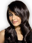 Wavy Long Synthetic Impressive Lace Front Wig