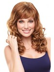 Wavy Synthetic Classic Capless Wig