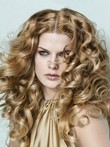 Lace Front Synthetic Natural Wavy Wig