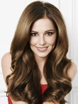 Stunning Cheryl Cole Wavy Long Celebrity Wig