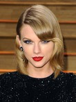 Taylor Swift's Hairstyle Wonderful Human Hair Wig