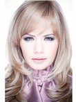 Wavy Capless Charming Flexibility Synthetic Wig