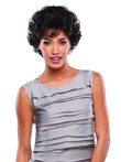 Wavy New Nice Short Human Hair Wig