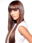 Marvelous Straight Synthetic Capless Wig