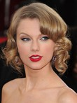 Taylor Swift Hairstyle Pleasant Lace Front Wig