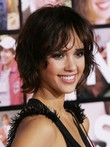Jessica Alba Lace Front Short Celebrity Wig