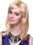 Synthetic Stunning Straight Lace Front Wig