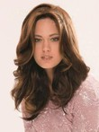 Lace Front Admirable Synthetic Wavy Wig
