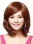 High Quality Magnificent Synthetic Short Wig