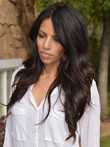 Remy Human Hair Gorgeous Lace Front Wig