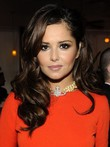 Cheryl Cole's Long Lovely Celebrity Wig