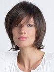 Pleasant Wavy Capless Remy Human Hair Wig