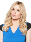 Charming Wavy Full Lace Human Hair Wig