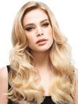 Synthetic Wavy Classic Lace Front Wig
