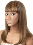 Human Real High Quality African American Wig