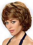 Meredith Most Popular Synthetic Wig