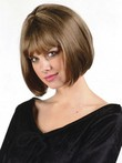 Modern Bob Style Synthetic Wig