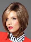 Hairstyle Lace Front Bob Fashionable Human Hair Wig