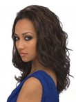 Synthetic Wavy Admirable Long Lace Front Wig