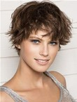 Short Chic New Style Synthetic Wig