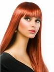 Straight Looking Good Capless Synthetic Wig