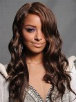 Lace Front Wavy Gorgeous Synthetic Wig