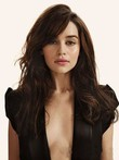 Stunning Wavy Long Synthetic Capless Wig