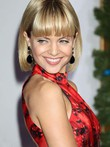 Mena Suvari Capless Romantic Human Hair Straight Wig