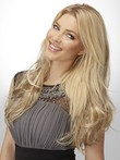 Graceful Wavy Lace Front Synthetic Wig