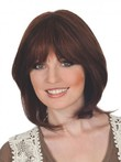 Lace Front Straight Natural Stupendous Human Hair Wig